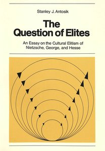 The Question of Elites