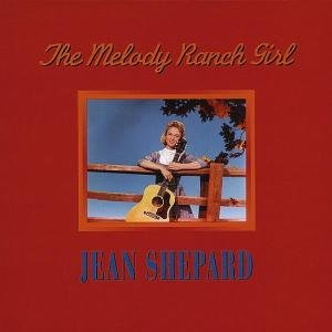 THE MELODY RANCH GIRL 5-CD &