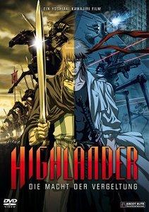 Highlander - Die Macht der Vergeltung
