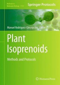 Plant Isoprenoids