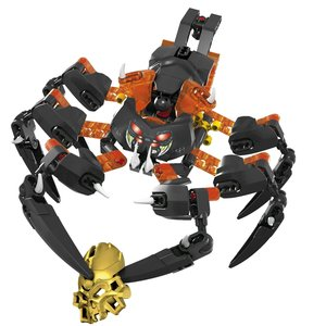 LEGO® Bionicle 70790 - Herr der Totenkopfspinnen