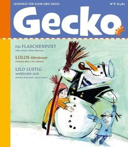 Gecko 15