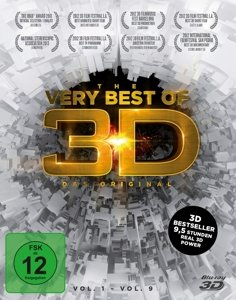 The very best of 3D Vol.1-9