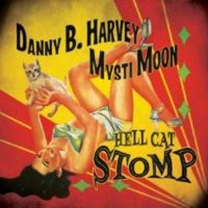 Hell Cat Stomp
