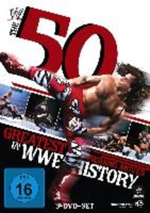 50 Greatest Finishing Moves In WWE History
