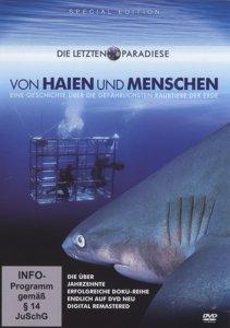 Die Letzten Paradiese-Von Haien Und Menschen
