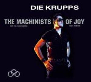 The Machinists Of Joy (Box)