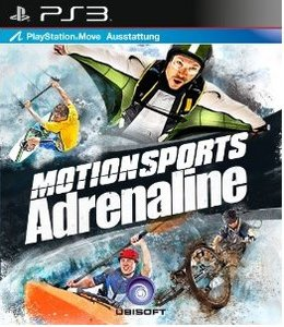 Motion Sports Adrenaline (Move)