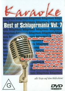 Best Of Schlagermania Vol.7