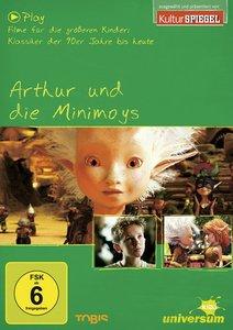 Play-Arthur und die Minimoys