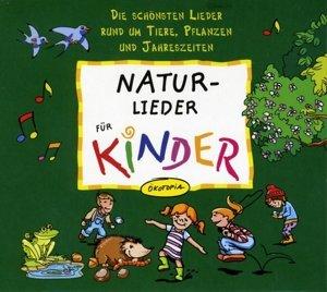 Naturlieder für Kinder