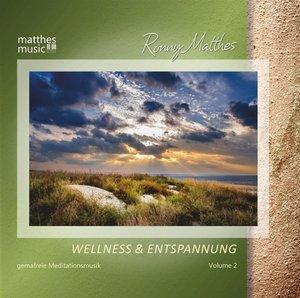 Wellness & Entspannung (Vol.2)-Gemafreie Musik