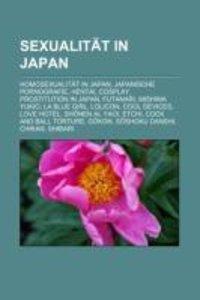 Sexualität in Japan
