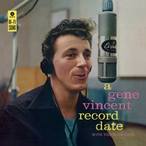 A Gene Vincent Record Date+2