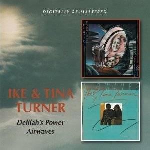 Delilah's Power/Airwaves