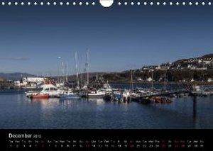 Scenic West Scotland (Wall Calendar 2015 DIN A4 Landscape)