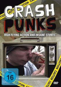 Crash Punks