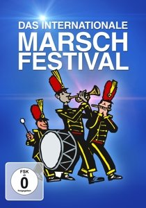 Das Internationale Marsch-Festival