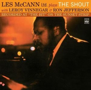 Plays The Shout-Complete Recordings