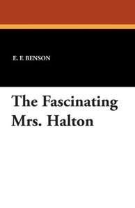 The Fascinating Mrs. Halton