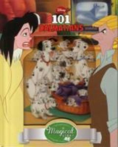 Disney 101 Dalmatians Magical Story