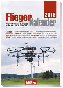 FliegerKalender 2018