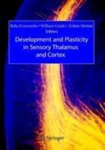 Development and Plasticity in Sensory Thalamus and Cortex