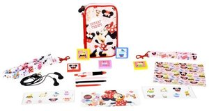 Zubehör Set 16in1 Disney Minnie Mouse Sweeties für Nintendo DS L