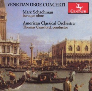 Venezianische Oboenkonzerte