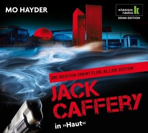 Haut-Jack Caffery Ermittelt