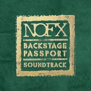 Backstage Passport-Soundtrack