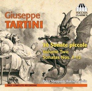 30 Sonate piccole Vol.2