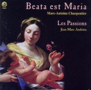 Beata est Maria