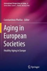 Aging in European Societies