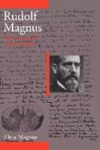 Rudolf Magnus