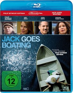 Jack Goes Boating (Blu-ray)
