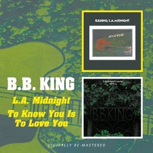 To Know You Is To Love You/L.A.Midnight