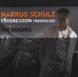 Progression Progressed/Remixes