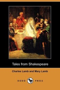 TALES FROM SHAKESPEARE (DODO P