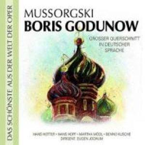 Boris Godunow (QS)
