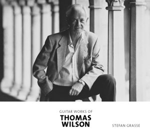 Guitar Works of Thomas Wilson