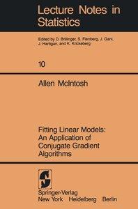Fitting Linear Models