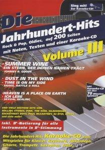 Die Jahrhundert-Hits Vol. III