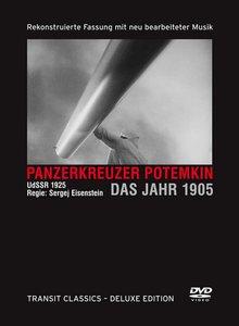 Panzerkreuzer Potemkin-Das Jahr 1905