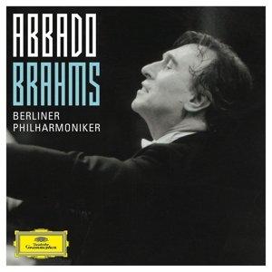 Brahms (Abbado Symphony Edition)