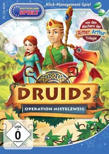 Druids - Operation Mistelzweig