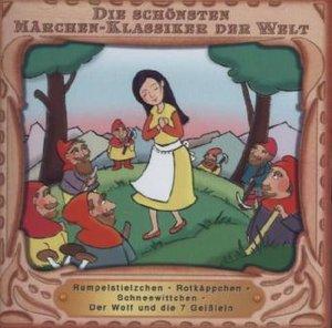 Grimms Märchen 1 (200 Jahre Grimms Kindermärchen)