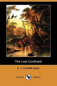 LOST CONTINENT (DODO PRESS)
