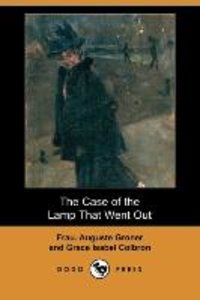 The Case of the Lamp That Went Out (Dodo Press)