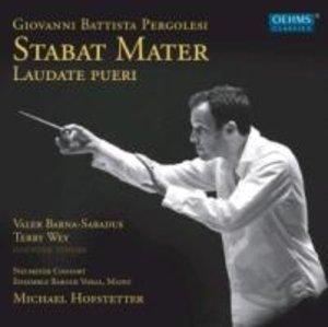 Stabat Mater/Laudate Pueri